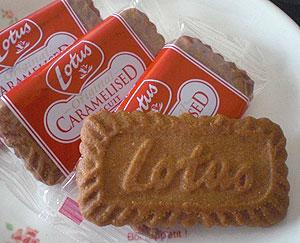 輸入菓子を語ろう!