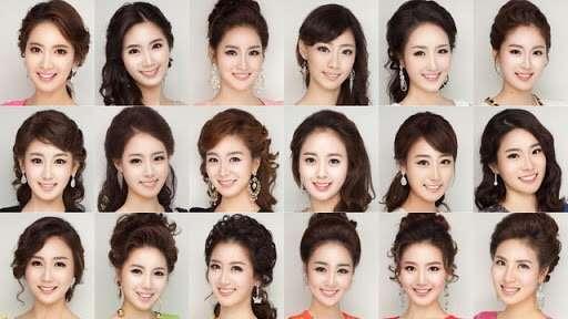 日本の女子大生集団が「シメジみたい」だと海外で話題!拡散中
