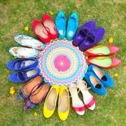 靴・パンプス、いくらの使ってる?