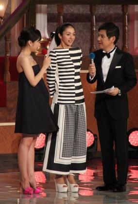 「まるでホステス…」アカデミー賞ワーストドレッサーは大島優子とあの2人