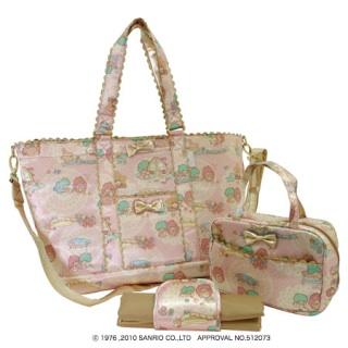 ママが使いやすいバッグ♪
