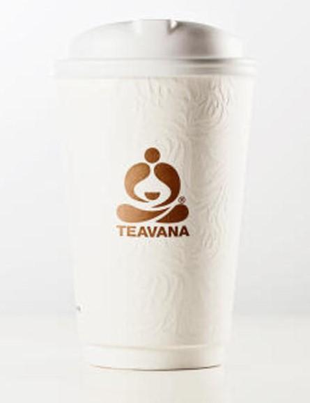 日本に上陸決定!スターバックスの紅茶専門店TEAVANA
