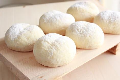 お米よりパンが好きな人!