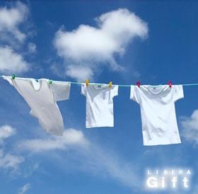 洗濯物で柔軟剤を使わない人