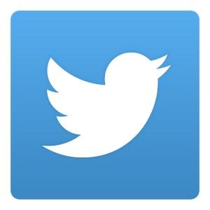 Twitterやってる人ー!