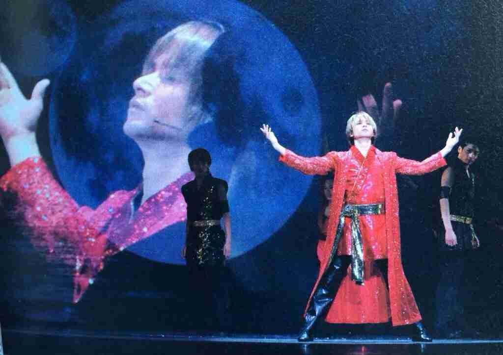 堂本光一主演ミュージカル上演 帝国劇場でセット倒れ 6人けが
