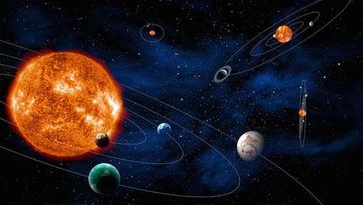 あなたは別の惑星に地球みたいに生物がいると思いますか?