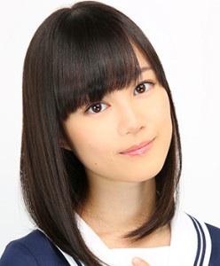 「日本一可愛い女子高生」は可愛い系の関西代表16歳桜井美悠さん!