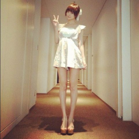 ヤフオクドーム始球式 篠田麻里子、総選挙は「気持は出る方向で…」