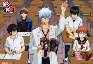 アニメに出てくる先生で誰が好き??