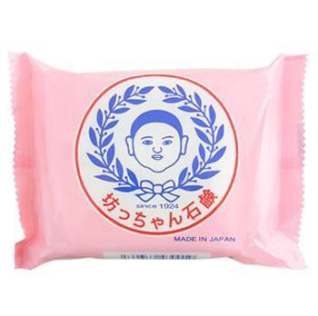 おすすめの固形石鹸