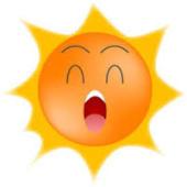 子どもに日焼け止め塗ってますか?