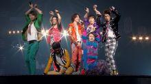 関ジャニ∞、『仕分け∞』3・21最終回 春から日曜よるに新音楽バラエティー