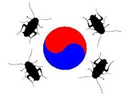 【海外世論調査】韓国、「日本に好感持てない」68%