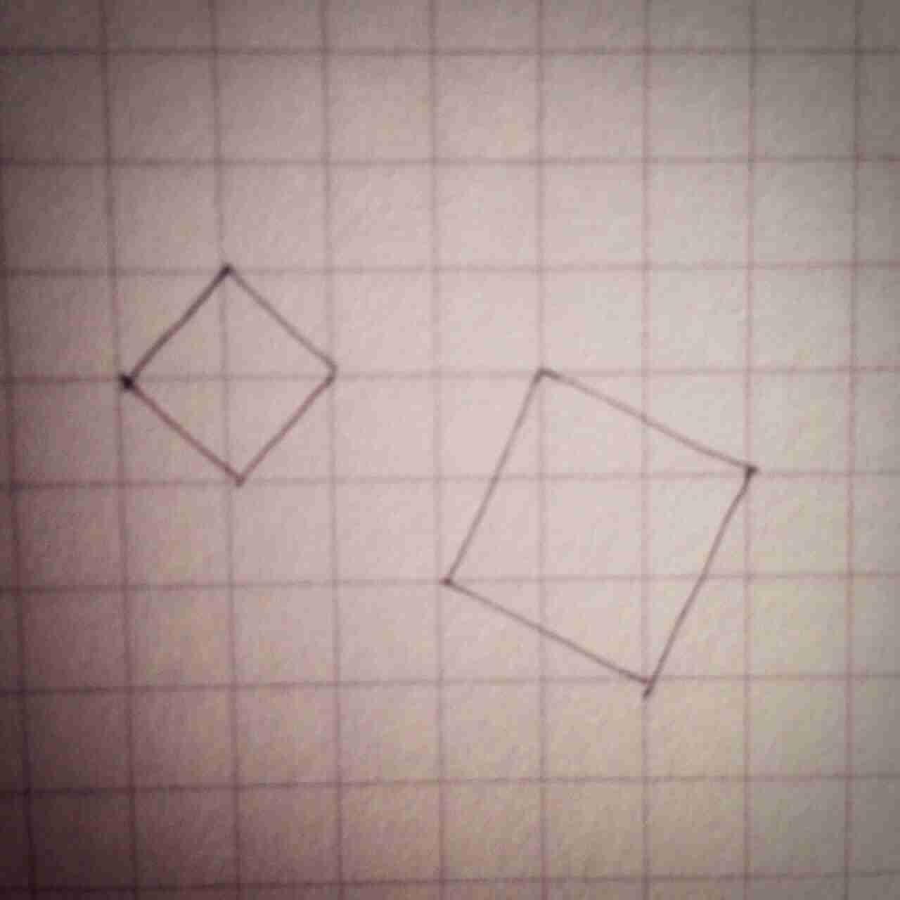 あなたは解けるかな?小学4年生の図形の問題が超難問だと話題に