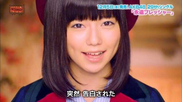 AKB48・島崎遥香「私のファン気持ち悪い人ばかり」→「よくぞ言った」と絶賛の嵐