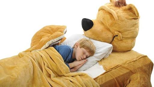 一度でいいから寝てみたいベッドの写真を貼るトピ
