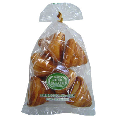 お勧めのパン ※1袋5個以上入っている大袋タイプ限定