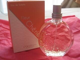 お気に入りの香水・フレグランス