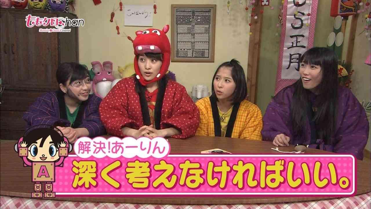 ももいろクローバーZ主演映画『幕が上がる』すでに興収1億円突破!
