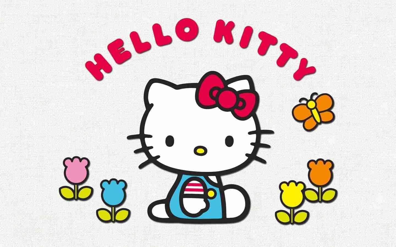 キティ好きな人!!