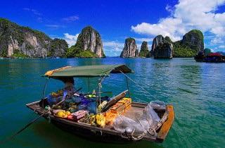 東南アジアでおすすめの観光地