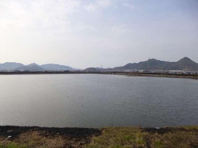 ため池で5歳男児死亡…5年前には姉も同じ池で溺死