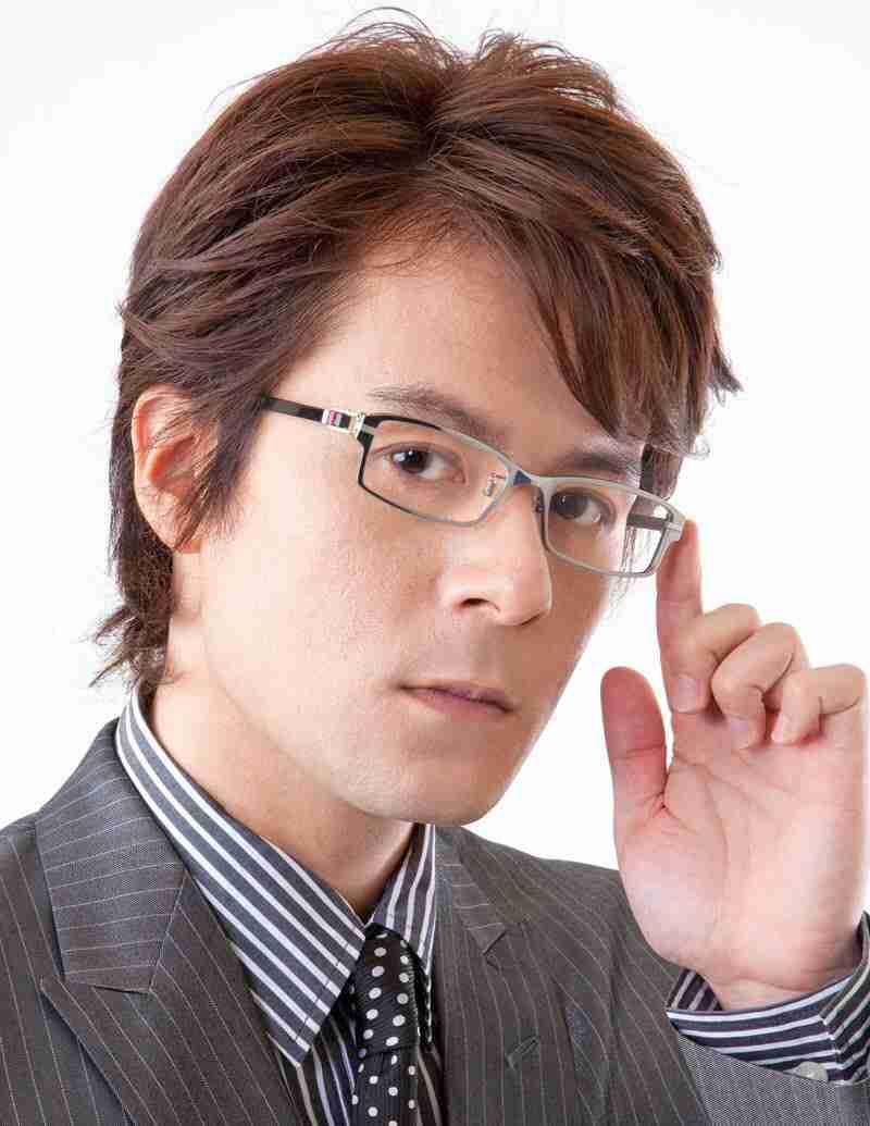 及川光博の意外な過去にスタジオ騒然「全国模試で1位になった」