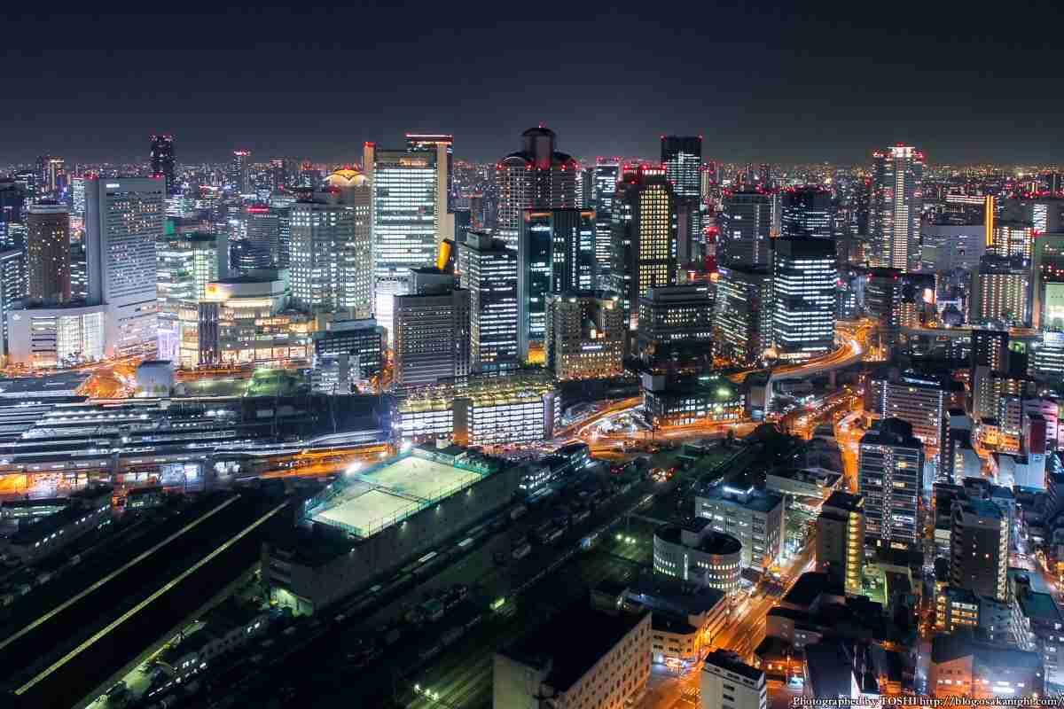 東京に行って感じたカルチャーショック
