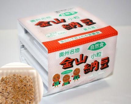 みんなのお気に入りの納豆!