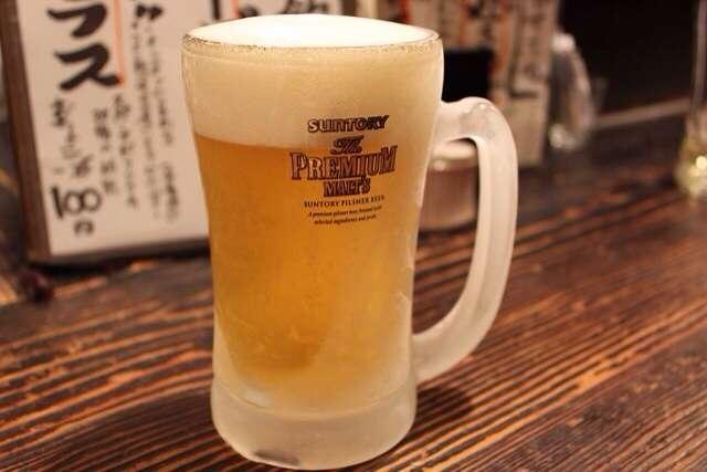 【金曜日!】まったり居酒屋〜9店舗目〜