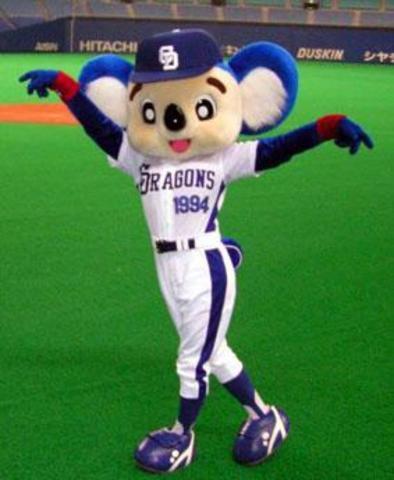 【プロ野球】2015シーズン公式戦  今日いよいよ開幕!