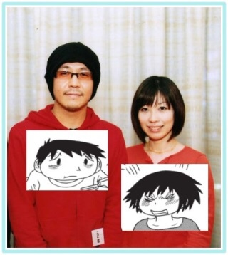 漫画家さんの画像トピ