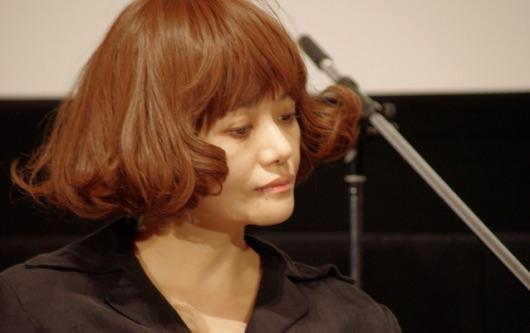 広田レオナ「嫌々やってた。女優もうやらない」