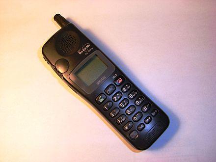 いつから携帯持ち始めましたか?