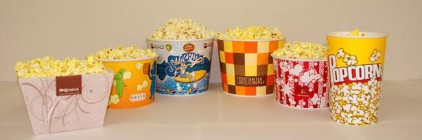 「映画館でポップコーンは迷惑。喫煙も禁止されただろ。改善しろ」新聞の読者投稿に賛否両論