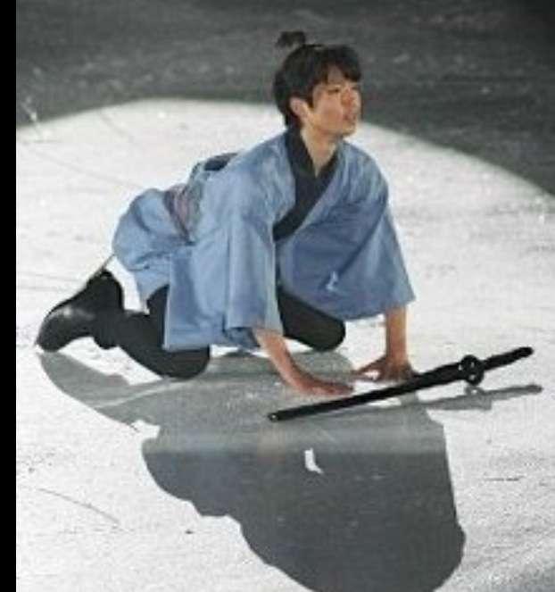フィギュアスケート  衣装談義
