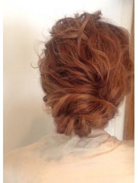 憧れのヘアスタイル