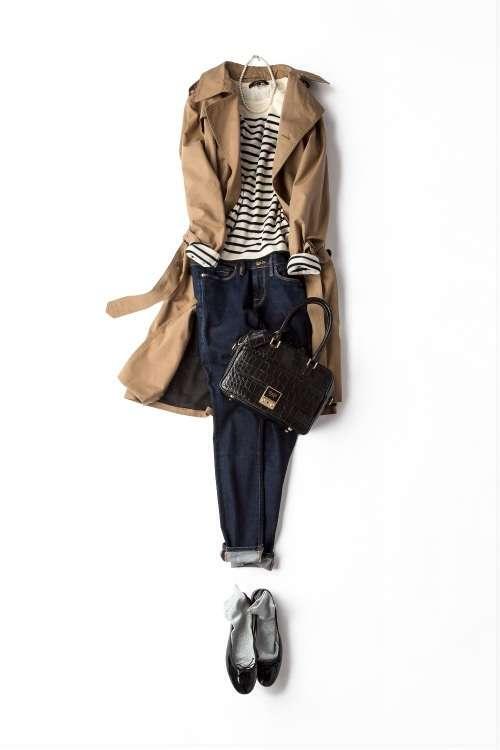 春に挑戦したいファッション
