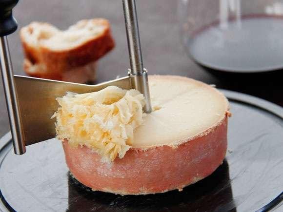 チーズ好きさん集まれー!