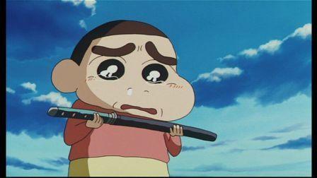 好きなクレヨンしんちゃん映画