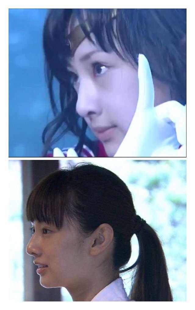 """""""なりたい顔No.1""""北川景子が本音を明かす「コンプレックスの塊でした」"""