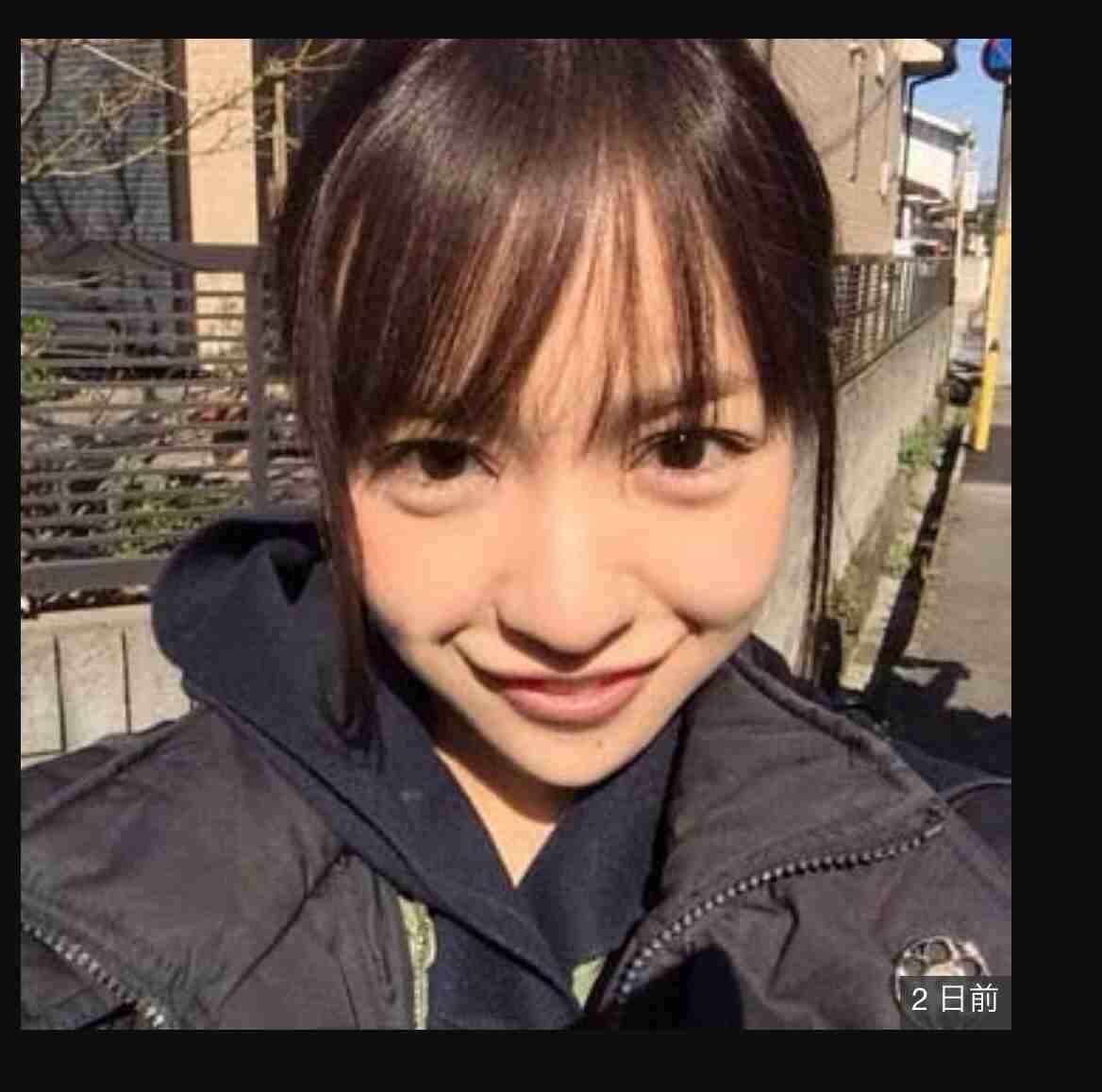 板野友美が「ニュースになった妹」とのツーショットを公開。美人姉妹と評判。