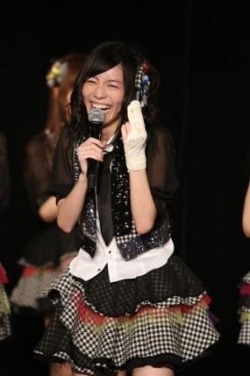 SKE48・松井玲奈、総選挙不出馬を表明 「順位」より「自分との勝負」