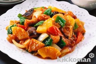 好きな野菜料理は何ですか?