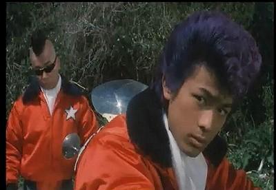 江口洋介が角刈り!映画で漁師役…トレードマークのロン毛バッサリ