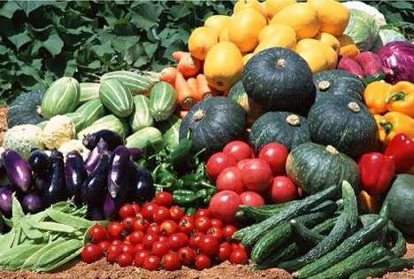 農業経験のある方いますか。