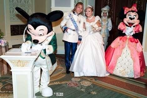 結婚披露宴あるある