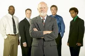 あなたの上司どんな人?