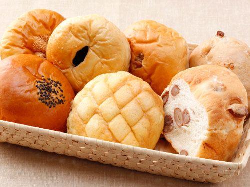 あなたにとって世界一おいしいパン、教えてください